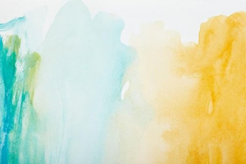 TRAZOS DE COLOR ACUARELA ARTE PINTURA 1 500x334 - Fotomural Tapiz Trazos de Pintura Tipo Acuarela 01