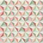 Triangle seamless pattern 1