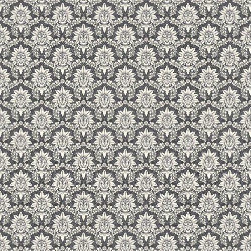 VECTOR DAMASCO SIN FISURAS DE FONDO 1 500x500 - Fotomural Papel Tapiz Barroco y Elegantes