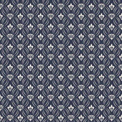 VECTOR DAMASCO SIN FISURAS DE FONDO 500x500 - Fotomural Papel Tapiz Barroco y Elegantes