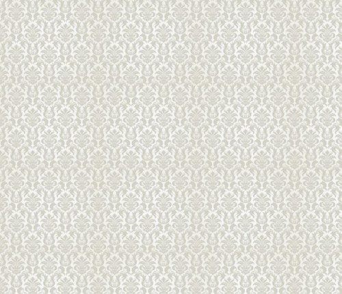 VECTOR INCONSÚTIL DEL MODELO DEL DAMASCO FLORAL 500x430 - Fotomural Tapiz Damasco Clásico Floral Color Claro 02