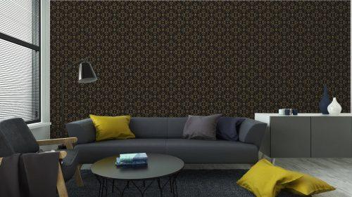 papeles pintados estilos para el salon temas categoria virtual papel pintado real de patrones sin fisuras 500x281 - Fotomural Papel Tapiz Barroco y Elegantes