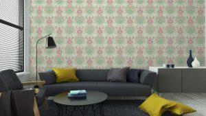 papeles pintados estilos para el salon temas categoria virtual patron abstracto sin costuras 300x169 - Fotomural Papel Tapiz Barroco y Elegantes